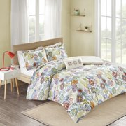 Home Essence Teen Tula Ultra Soft Duvet Cover Bedding Set