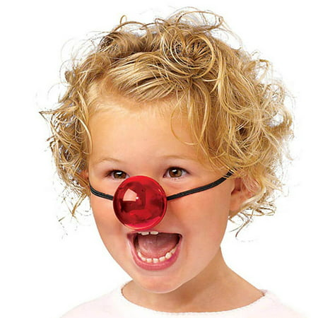 Reindeer Flashing Nose, Set of 10