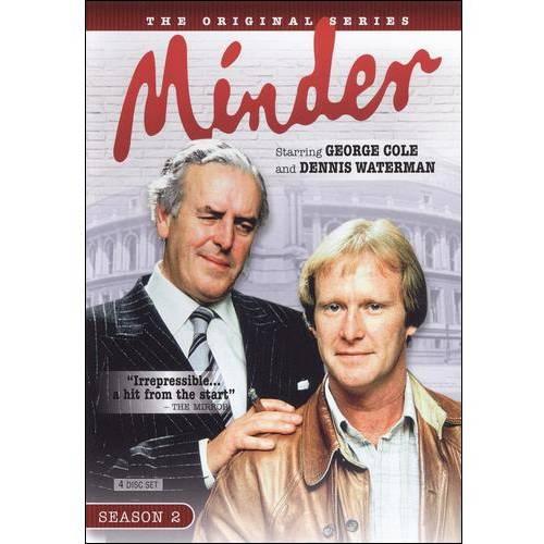 Minder: Season 2