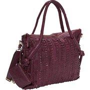 AmeriLeather Echo Handbag/Shoulder Bag