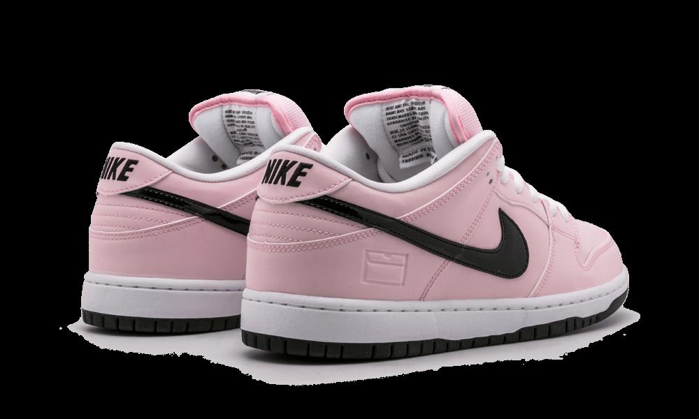 cca00a1df3a Nike - Men - Dunk Low Elite Sb  Pink Box  - 833474-601 - Size 11.5