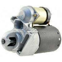 BBB Industries 6339 Starter Motor