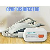 CPAP Disinfector Cleaner Ozone Sterilizer Disinfector Sanitizer Sleepless Snoring Sleep Apnea