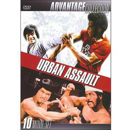 Urban Assault (Advantage Collection)