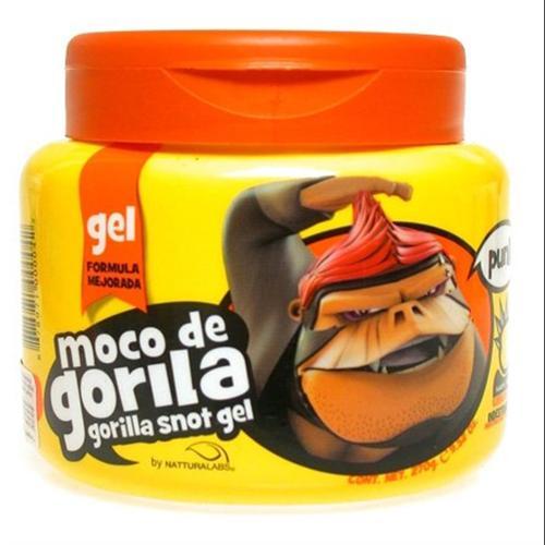MOCO DE GORILA Punk Style Hair Gel, 9.52 oz (Pack of 2)