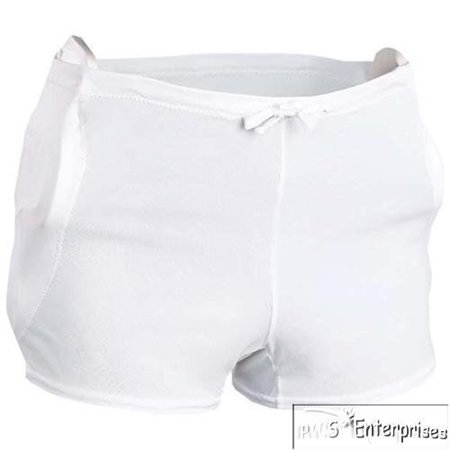 3 pair Bike football poly 3 pocket girdles NEW Adult XL BAGR33