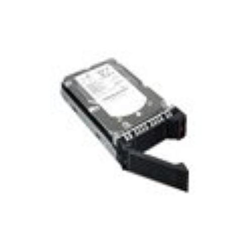 "Lenovo Enterprise Direct Connect - Hard drive - 3 TB - internal - 3.5"" - SATA 6Gb/s - 7200 rpm - for ThinkServer TD340 ("