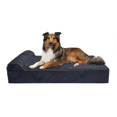 Wondrous Tucker Murphy Pet Digby Quilted Goliath Chaise Lounge Dog Sofa Gmtry Best Dining Table And Chair Ideas Images Gmtryco
