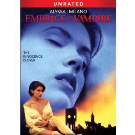 Embrace Of The Vampire (DVD)](Vampires D'halloween)