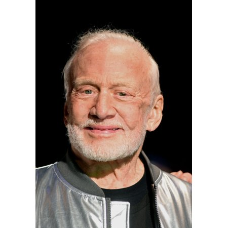 Buzz Aldrin In Attendance For Nick Graham MenS Rtw Fall 2017 Fashion Show Skylight Clarkson Sq New York Ny January 31 2017 Photo By Derek StormEverett Collection Celebrity - Halloween Fashion Show 2017
