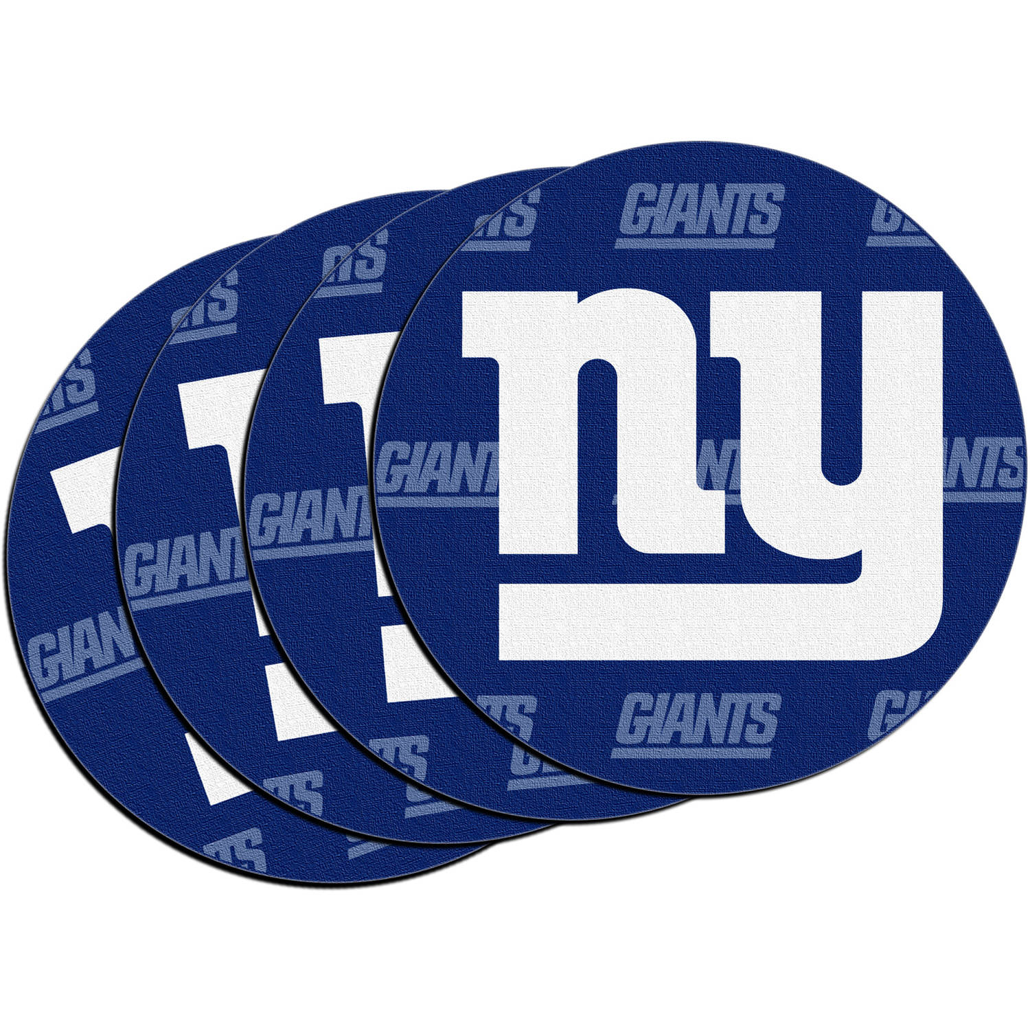 New York Giants Car Coasters Price Compare