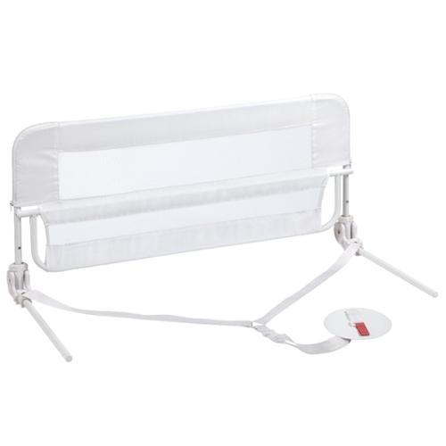 dex dexbaby safe sleeper bed rail walmart com