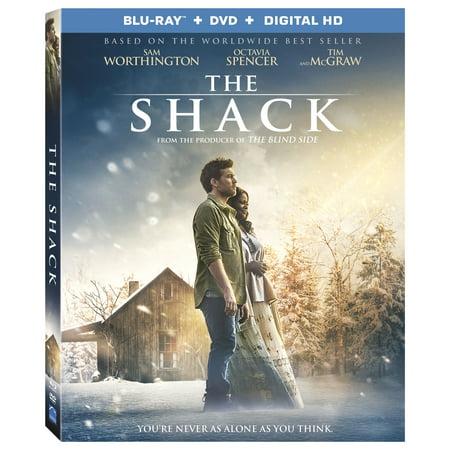 Little Crab Shack (The Shack (Blu-ray + DVD + Digital HD))