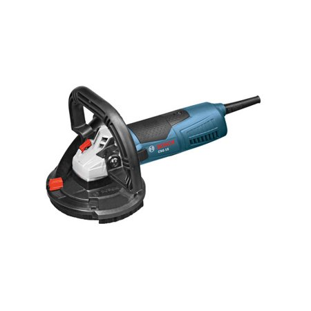 BOSCH CSG15 Concrete Surfacing Grinder,13-3/4 in. (Blanchard Surface Grinder)