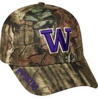 NCAA Men's Washington Huskies Mossy Cap