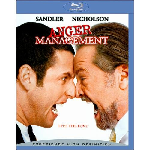 Anger Management (Blu-ray) (Widescreen)