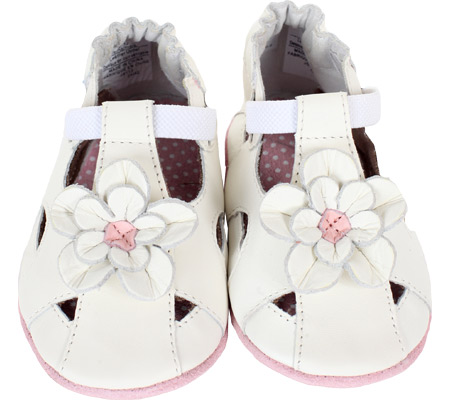 Infant Girls' Robeez Pretty Pansy by