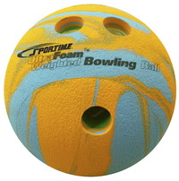 Black//Red//Blue 15lbs Storm Match Up Pearl Bowling Ball