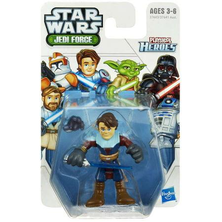 Anakin Skywalker As A Child (Star Wars Jedi Force Anakin Skywalker Mini)