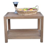 2-Tier Side Table