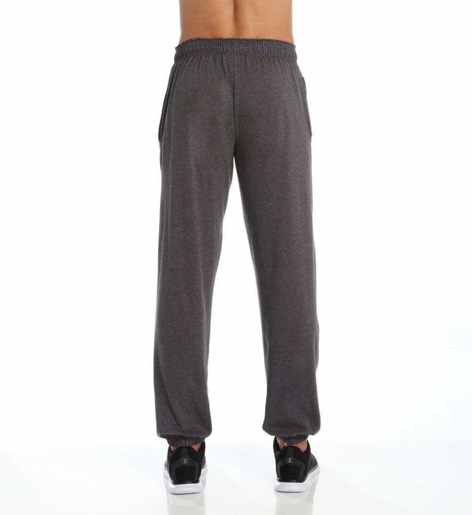 6ddd48de0c4c Hanes - Hanes P7310 Mens Closed Bottom Jersey Pants