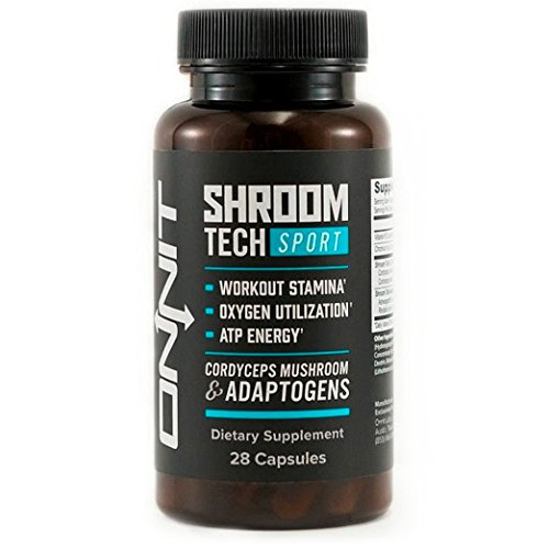 Onnit Shroom TECH Sport (28ct)