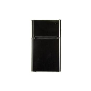 Haier HC32TW10SB 3.2 cu ft 2-Door Refrigerator