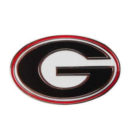 Georgia Bulldogs WinCraft Collectors Pin - No Size