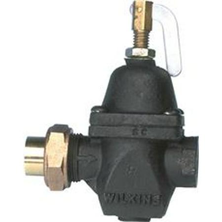 Wilkins Water Pressure Reducing Valve 2/4'' Sweat