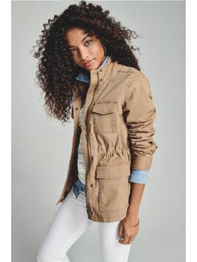 Women's Anorak Jacket