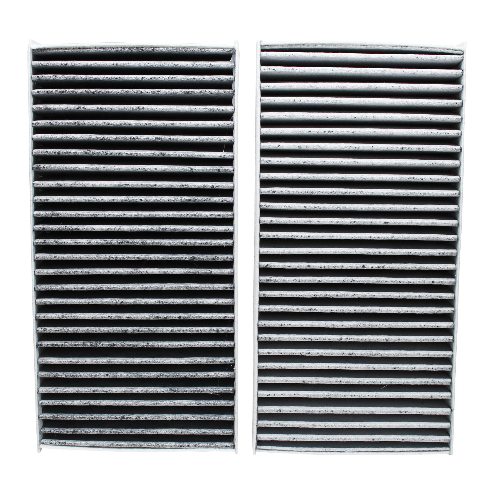 Replacement Cabin Air Filter With Activated Carbon For