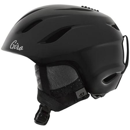Giro Era Snow Helmet - Womens Black Hereafter