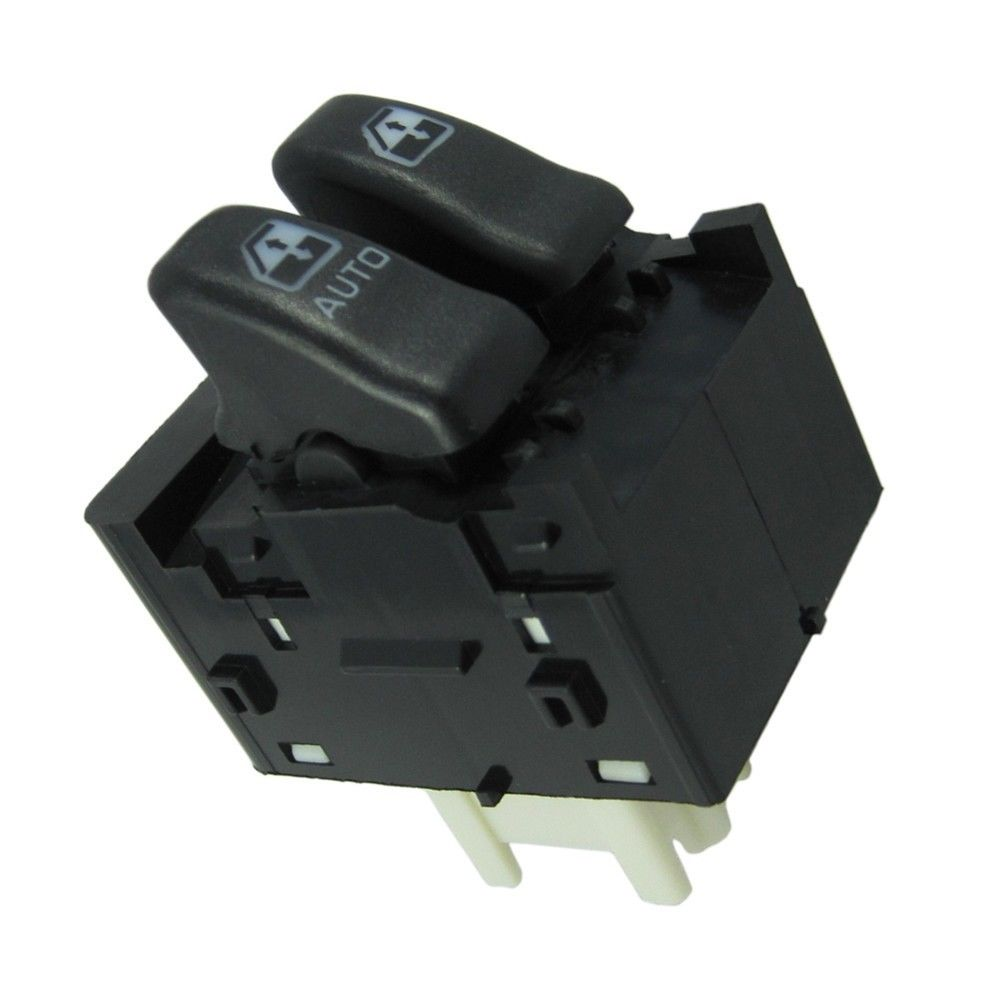 Zimtown Power Window Master Switch Front Left LH Driver for Chevrolet Venture 10387305