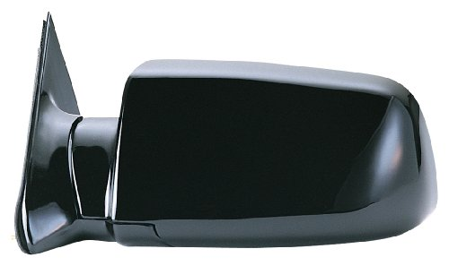Fit System H3691 Chevrolet//GMC Driver Side Replacement OE Style Folding Manual Mirror
