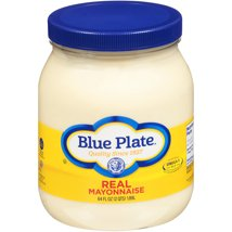 Mayonnaise: Blue Plate Real