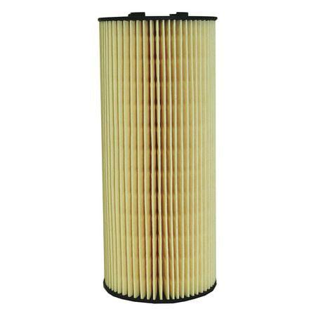 Oil Filter,7-13/16in.H.,3-5/16in.dia.
