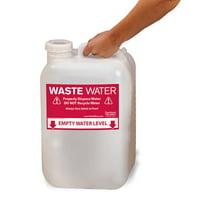 Rv Portable Waste Tanks Walmart Com
