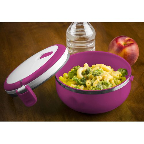 Modernhome Microwave Lunch Bowl