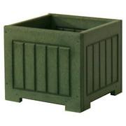 Eco-friendly Planter Box (Green)