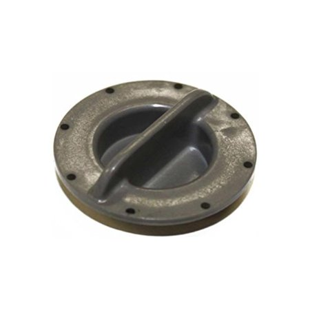 Collection Tank Plug Clean Tank Cap (after 11/03) Part # 203-2552/2032552, Fit in Models # 1716B, 17164, 17169, 1716D, 1716H, 1716R, 1716T, 1716 By TVP,USA