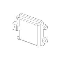 Genuine OE GM Distance Sensor 84178327
