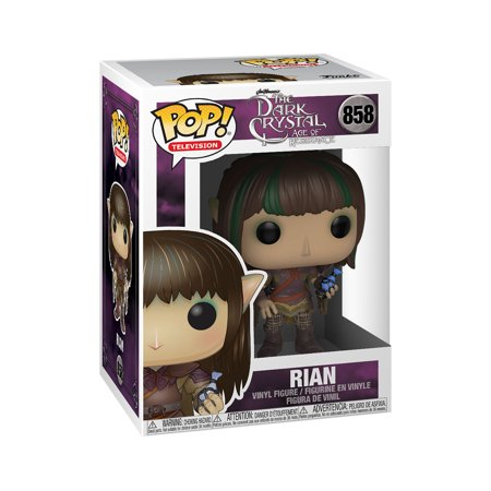 Funko POP! TV: Dark Crystal - Rian