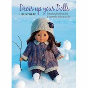 Search Press Books, Dress Up Your Doll