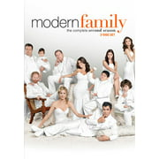 Modern Family: The Complete Second Season (DVD) (Watch Modern Family Halloween)