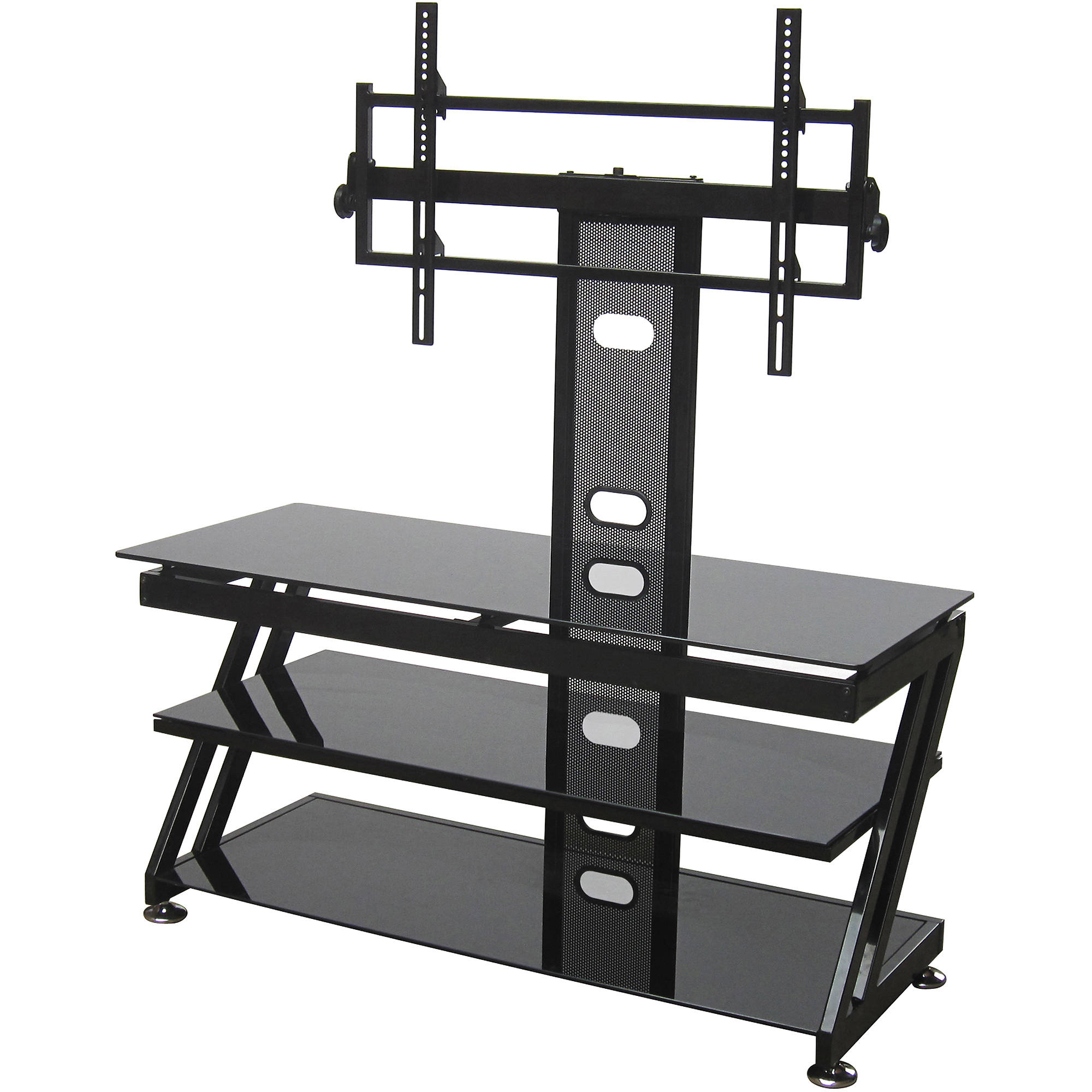 Isabella TV Stand with Mount, for TVs up to 52""