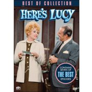 Best Of Collection: Here's Lucy (Full Frame) by MPI HOME VIDEO