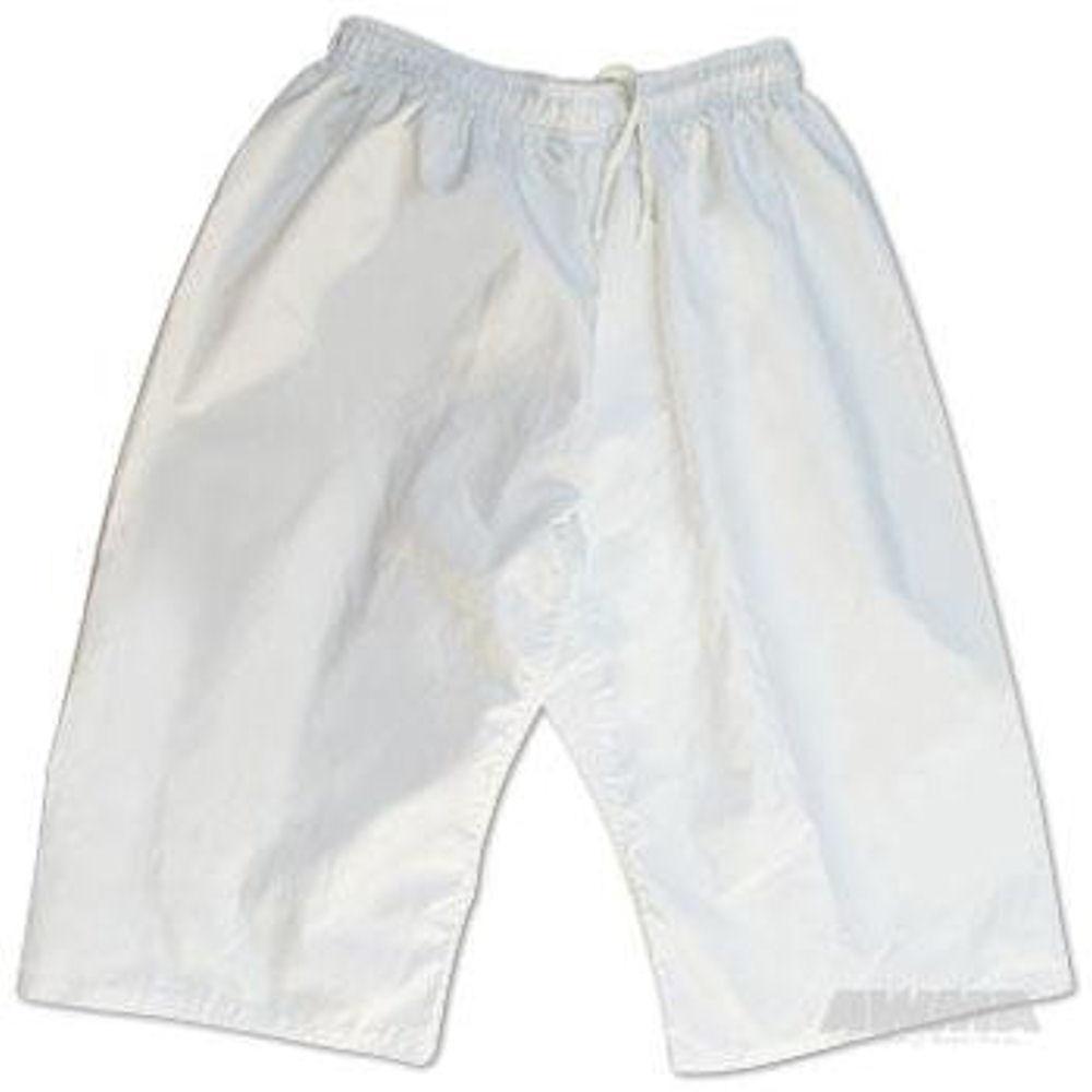 ProForce 6oz Martial Arts Shorts - White