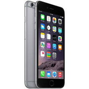 Straight Talk Apple iPhone 6 Plus 16GB 4G LTE Prepaid Smartphone