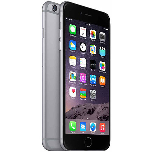 iphone 6 plus prepaid talk apple iphone 6 plus 16gb 4g lte prepaid 15034