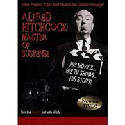 Alfred Hitchcock: Master Of Suspense by